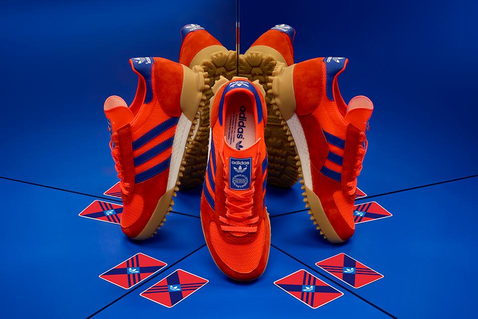 size? adidas Marathon TR Release Date Info