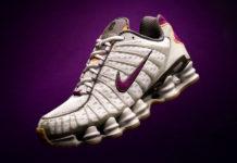 size? Nike Shox TL Viotech Release Date Info