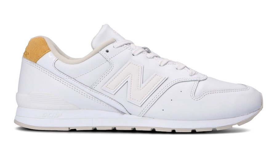 United Arrows New Balance 996 Release Date