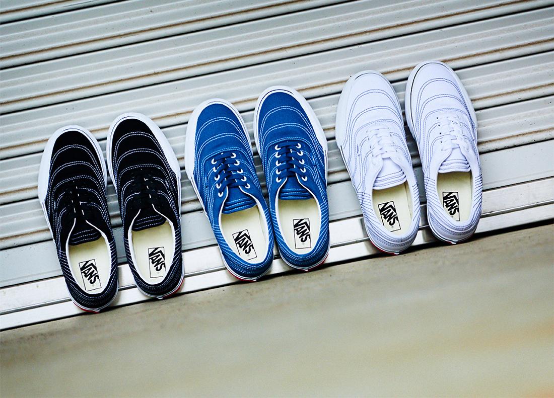 Vans Era 3RA Release Date Info