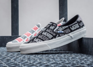 Vans Slip-On Checkerboard Release Date Info
