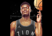 Zion Williamson Signs With Jordan Brand