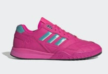 adidas AR Trainer Shock Pink EE5400 Release Date Info