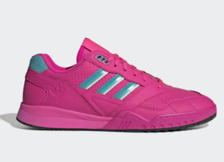 adidas AR Trainer Shock Pink EE5400 Release Date Info