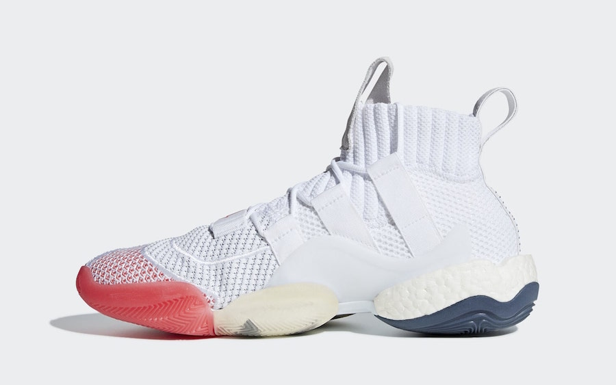 adidas Crazy BYW X USA Release Date Info
