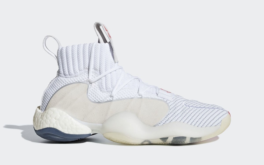 adidas Crazy BYW X USA Release Date Info | SneakerFiles