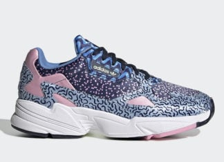 adidas Falcon Out Loud EE7098 Release Date Info