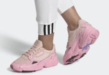 adidas Falcon Rose Pink EF1994 Release Date Info