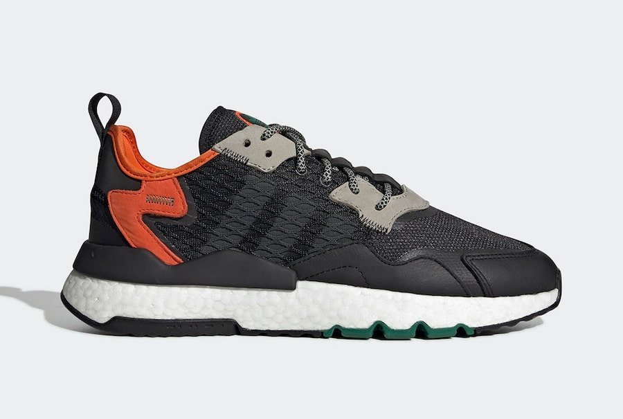 adidas Nite Jogger CORDURA EE5549 Release Date Info