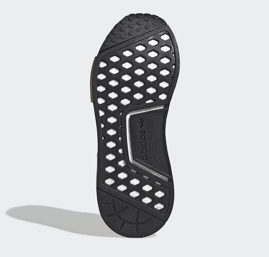 adidas NMD R1 Primeknit Glow Pink EE6434 Release Date Info