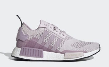 adidas NMD R1 Primeknit Orchid Tint EE6435 Release Date Info