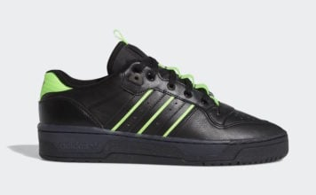 adidas Rivalry Low Solar Green EE4962 Release Date Info