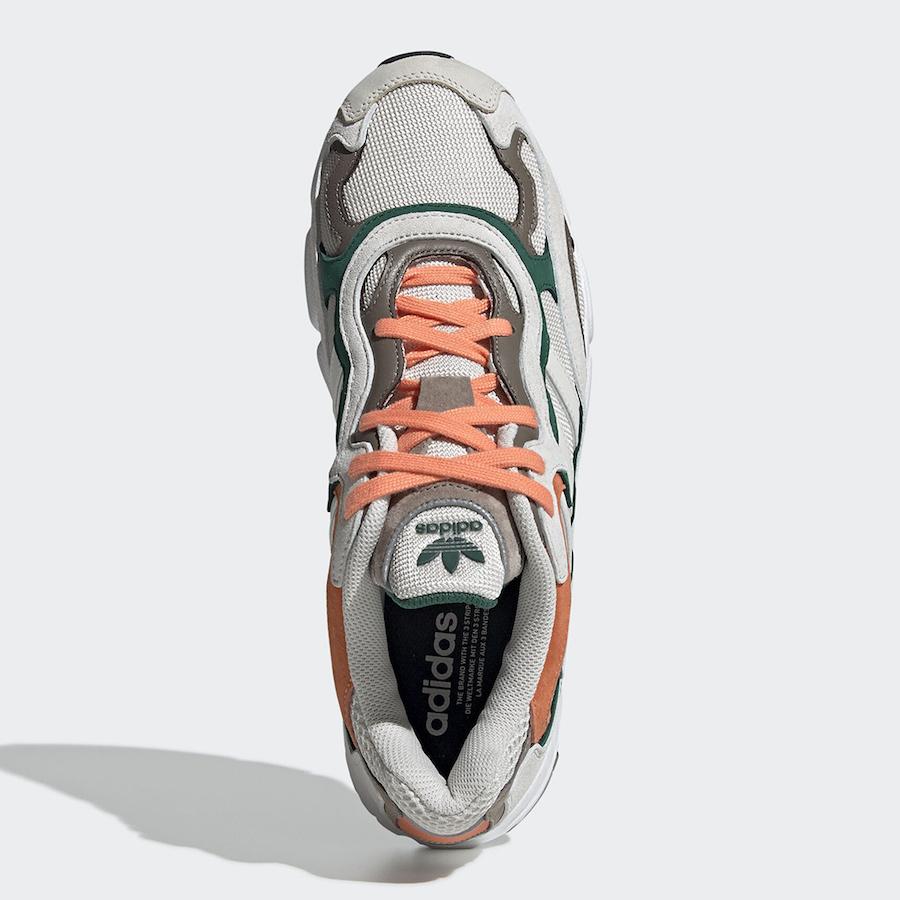 adidas Temper Run EE7740 Release Date Info