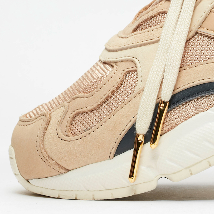 adidas Temper Run SNS Exclusive Pale Nude EE6595 Release Date Info