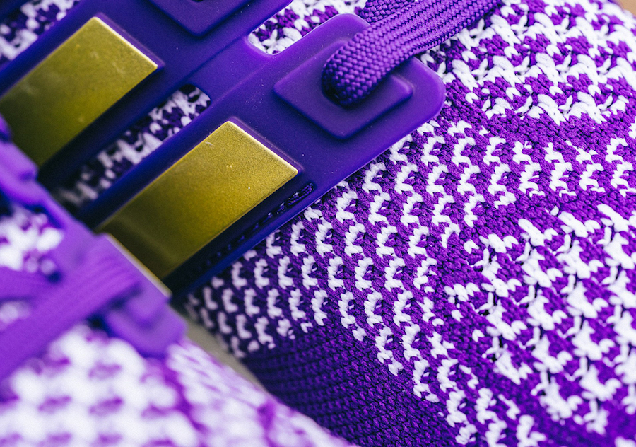 adidas Ultra Boost 1.0 Washington Huskies Release Date Info