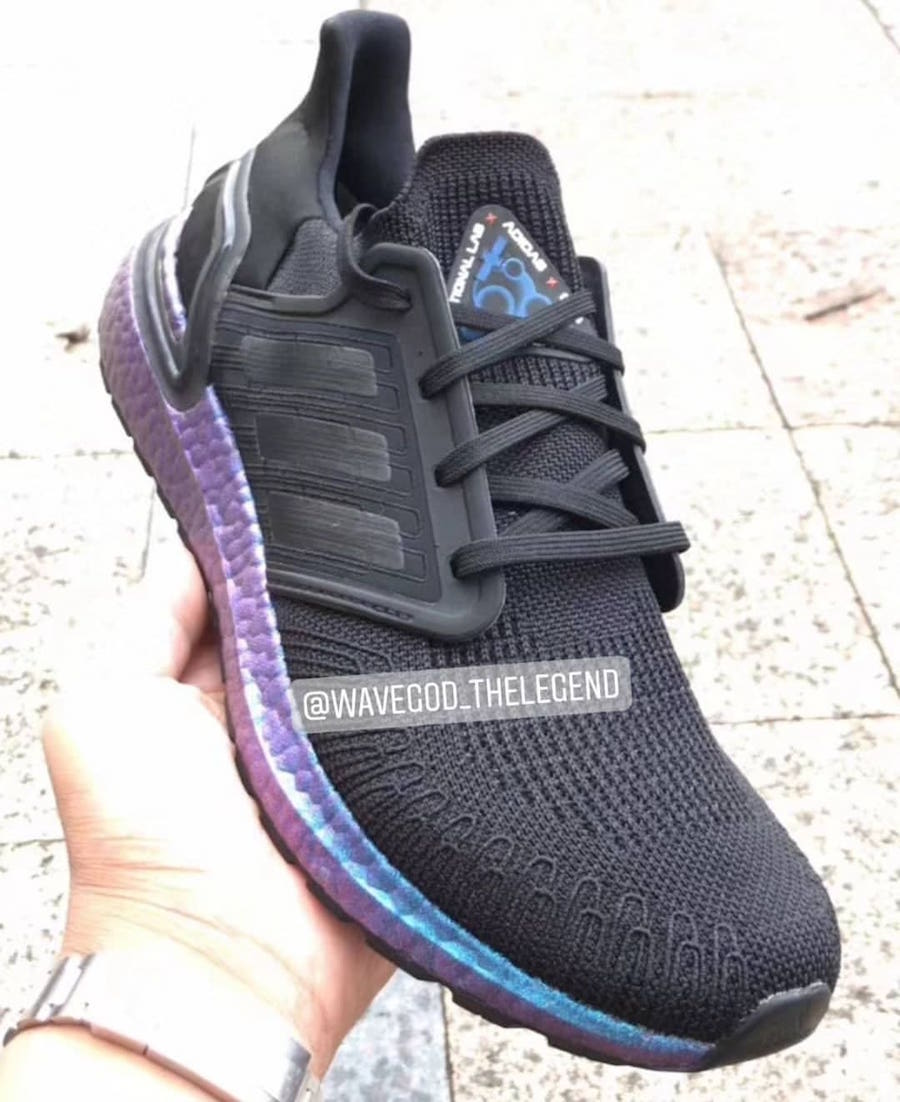 adidas Ultra Boost 2020 Colorways + Release Date | SneakerFiles