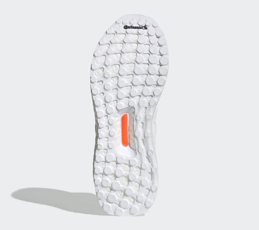 adidas Ultra Boost White Multi F34079 Release Date Info