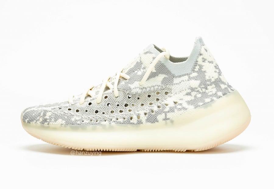 adidas Yeezy Boost 350 V3 Alien FB6878 Release Date Info