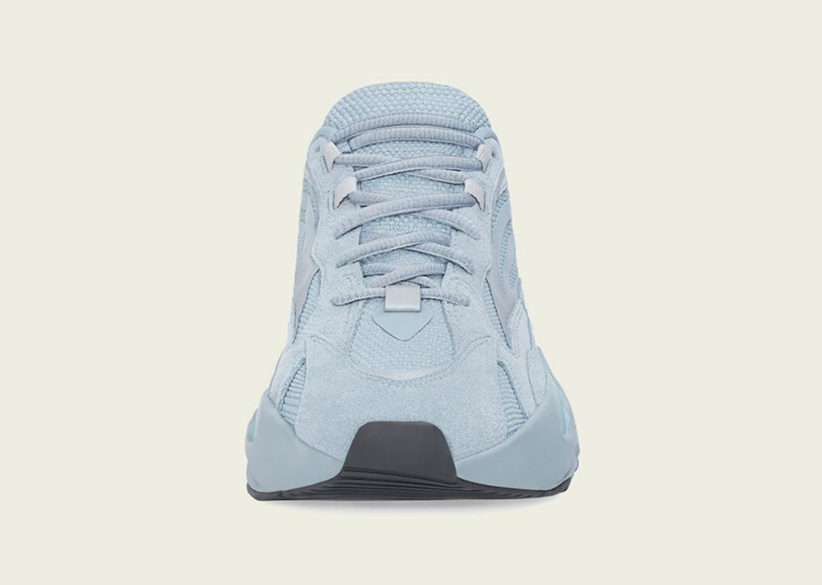 adidas Yeezy Boost 700 V2 FV8424 Hospital Blue Release Date