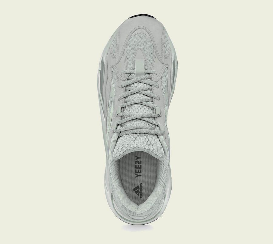 adidas Yeezy Boost 700 V2 Hospital Blue Release Date Info