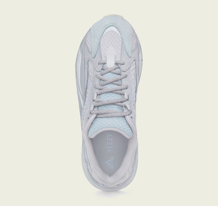 adidas Yeezy Boost 700 V2 Inertia FW2549 Release Date