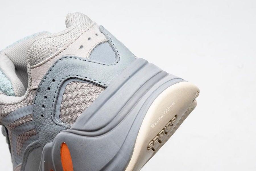 adidas Yeezy Boost 700 V2 Inertia Release Date