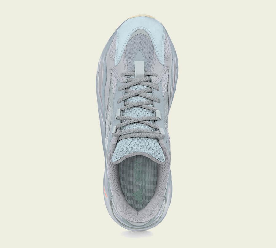 adidas Yeezy Boost 700 V2 Inertia Release Date Info