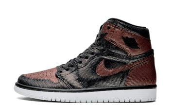 Air Jordan 1 Fearless Metallic Rose Gold CU6690-006 Release Date