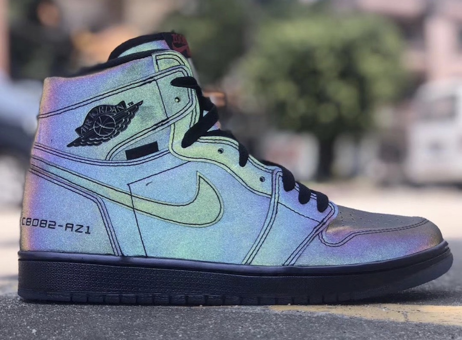Air Jordan 1 High Zoom BV0006-900 Release Date