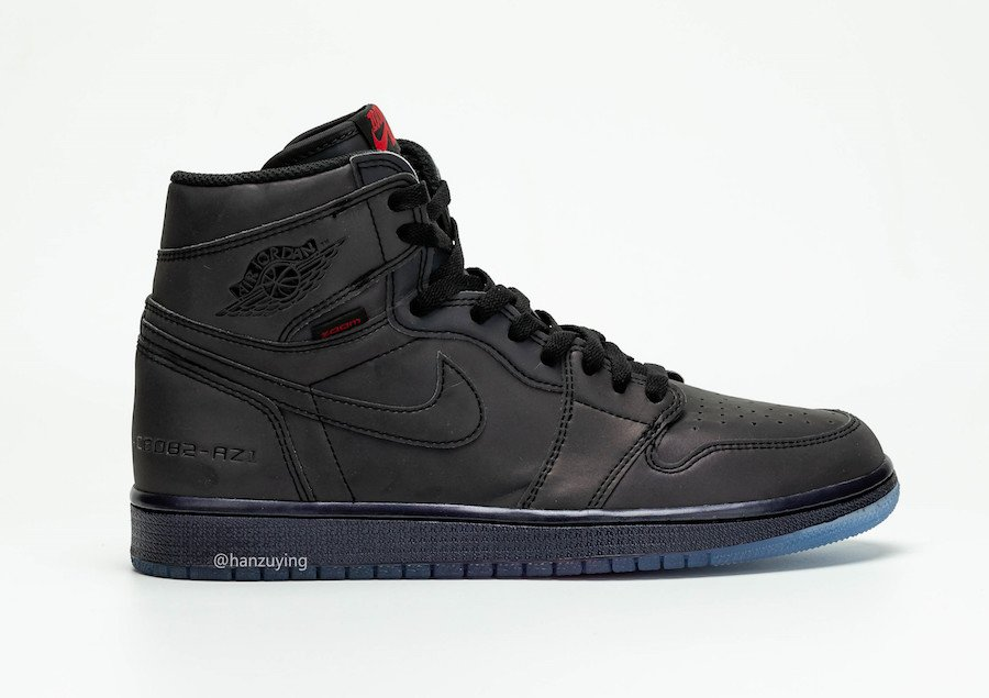 Air Jordan 1 High Zoom R2T BV0006-900 Release Date Price