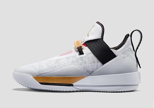 Air Jordan 33 SE FIBA Release Date