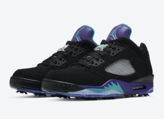 Air Jordan Golf News Colorways Releases Sneakerfiles