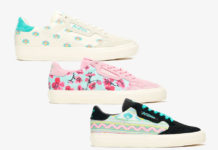 AriZona Ice Tea adidas Continental Vulc Pack Release Date