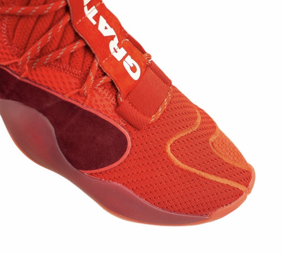 BBC Pharrell adidas BYW Red Now Is Her Time Release Date Info