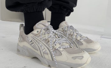 Chemist Creations Asics Gel Kayano 5 Release Date Info