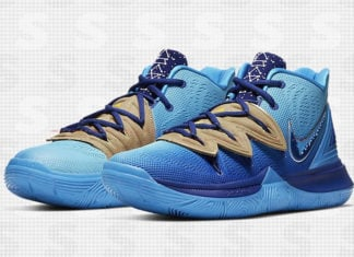 Concepts Nike Kyrie 6 Constellations Release Date Info