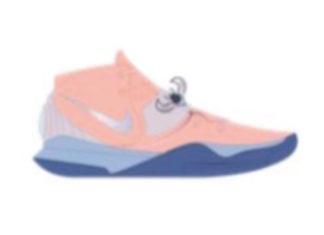 Concepts Nike Kyrie 6 CU8879-600