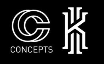 Concepts Nike Kyrie 5 CU8879-600 Info