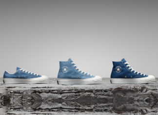 Converse Chuck 70 Denim Collection Release Date Info