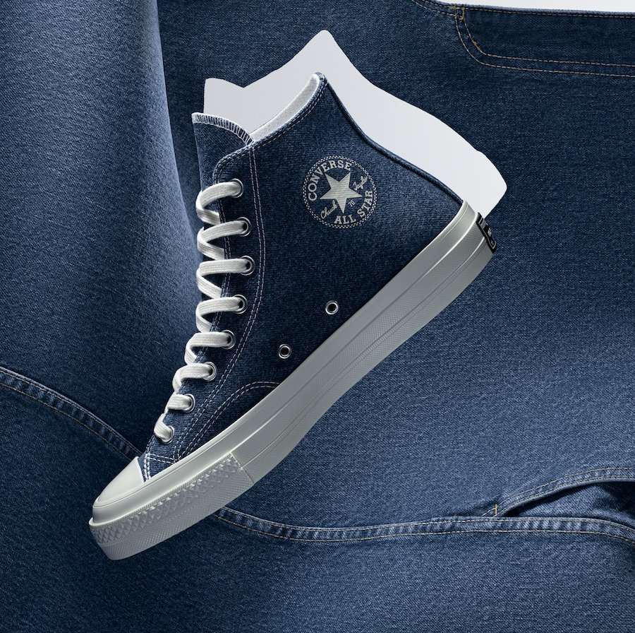 Converse Chuck 70 Denim Collection Release Date Info
