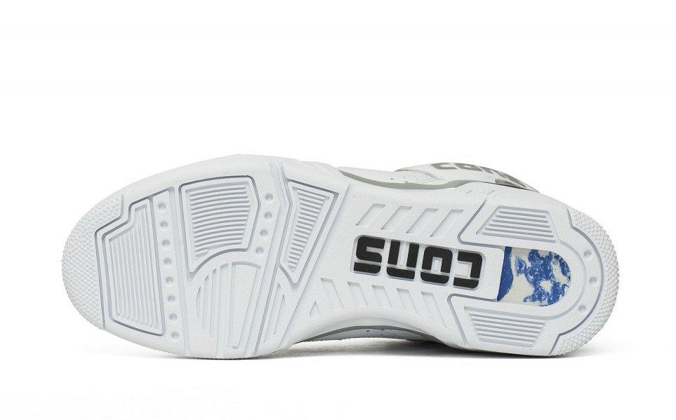 Converse ERX 260 Mid White Grey Black Release Date Info