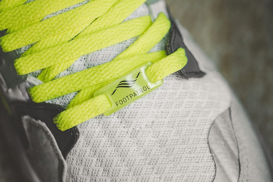 Footpatrol adidas ZX Torsion Release Date Info
