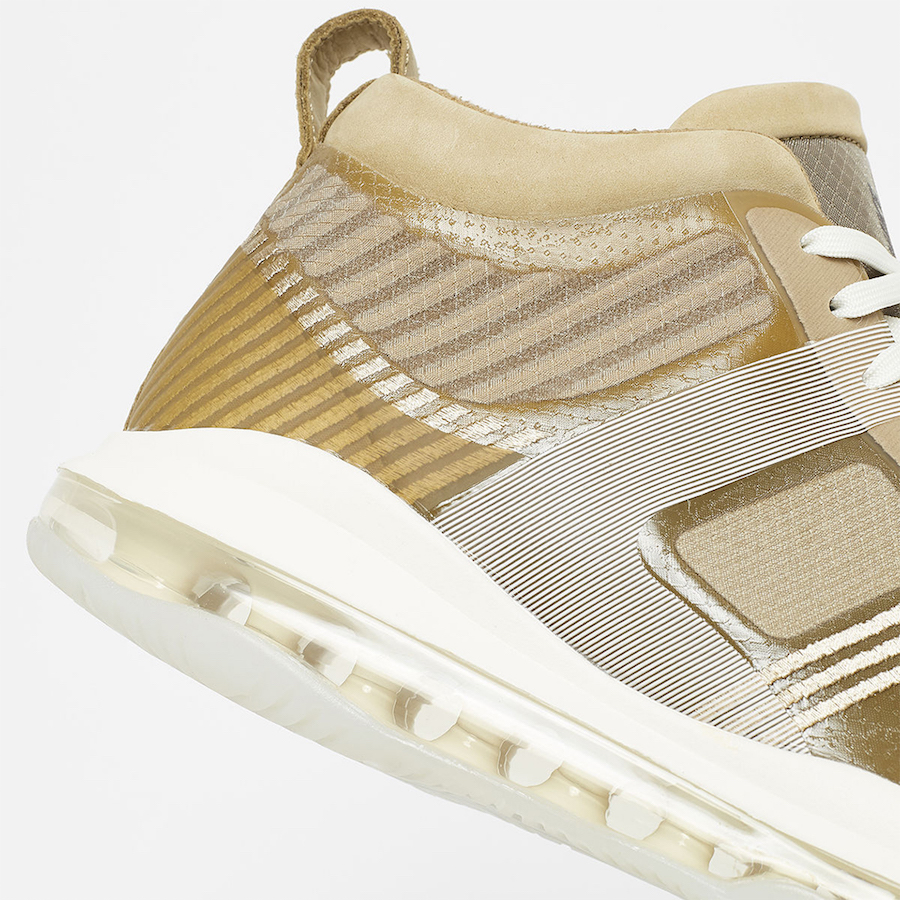 John Elliott Nike LeBron Icon Parachute Beige AQ0114-200 Release Date Info
