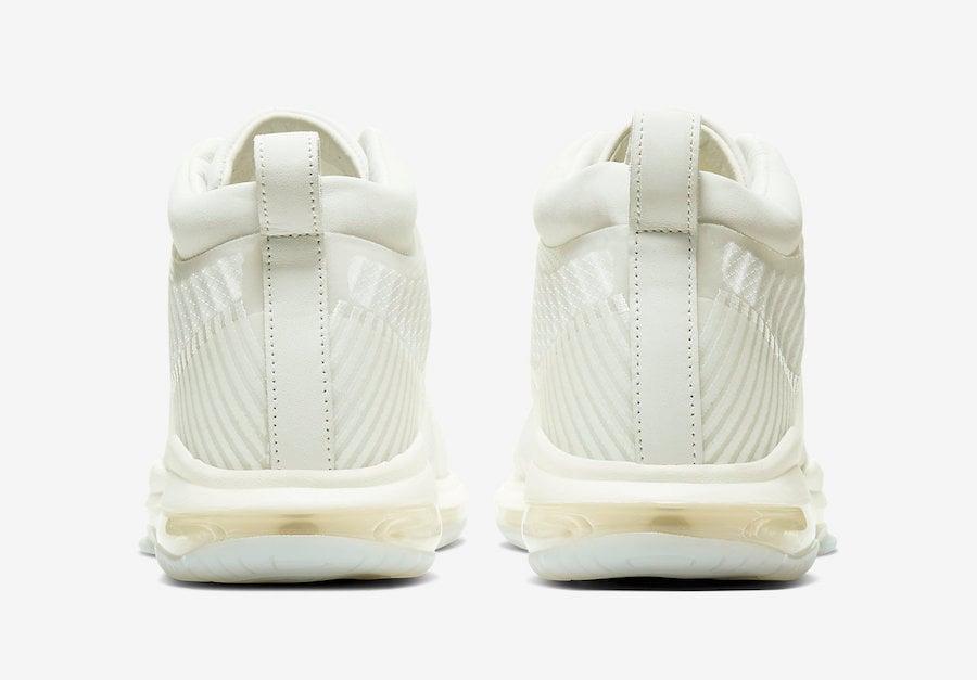 John Elliott Nike LeBron Icon Summit White AQ0114-101 Release Date