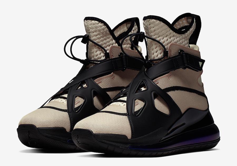 Jordan Air Latitude 720 Fossil AV5187-002 Release Date Info | SneakerFiles