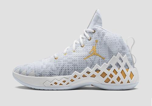 Jordan Jumpman Diamond FIBA Release Date