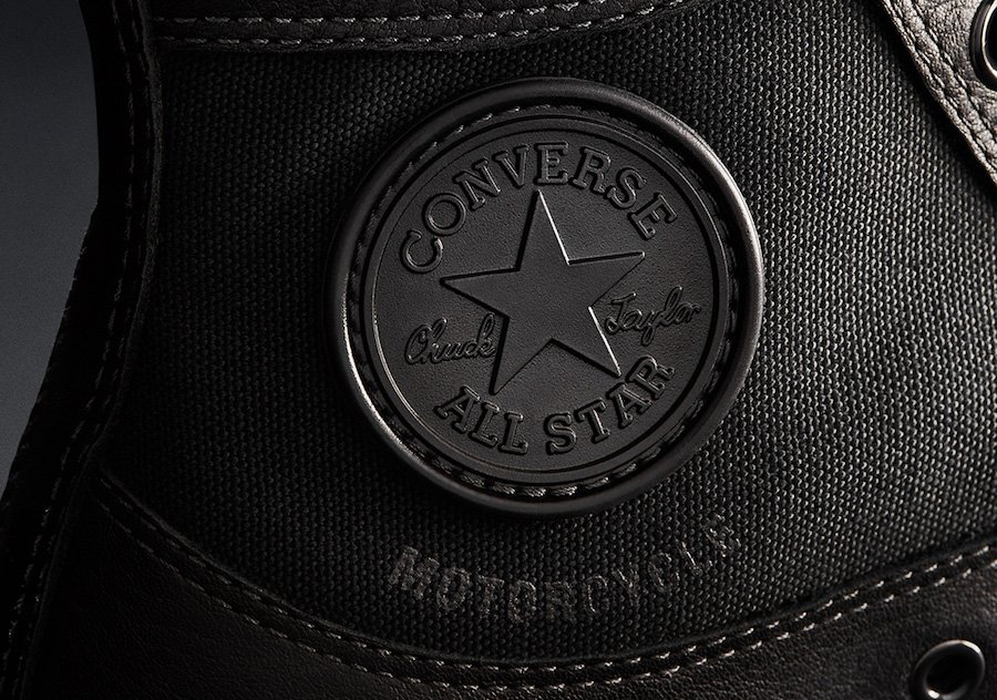 Neighborhood Converse Chuck 70 Black Release Date