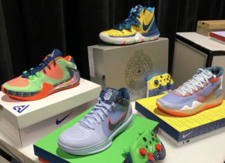 Nike 2019 Academy Pack Release Date Info