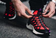 Nike ACG React Terra Gobe Bright Crimson BV6344-600 Release Date Info