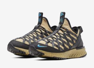 Nike ACG React Terra Gobe BV6344-200 Release Date Info